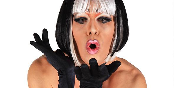 Transvestiten Telefonsex